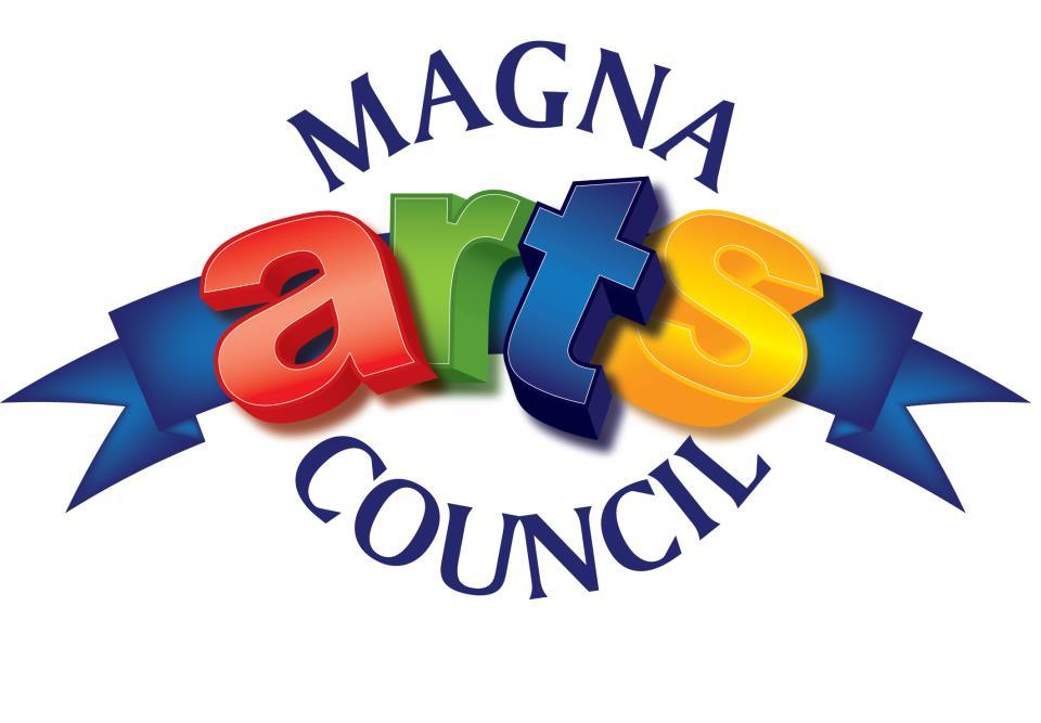 Magna Arts Council Logo